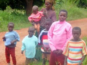 2015 children in new sweaters